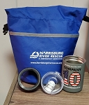 $20 Donation (2 in 1 Tumbler/ Lunchbox Cooler Combo Thank You Gift)